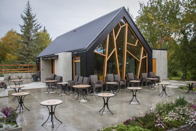 Architecture Akureyri