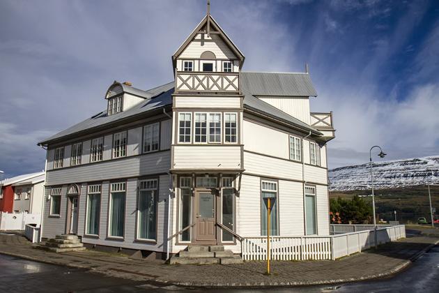 Oldtown Akureyri