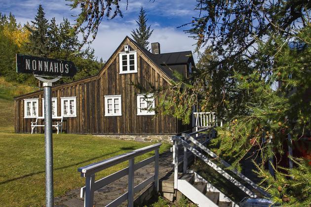 Nordic House Akureyri