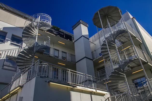 Spiral House Akureyri