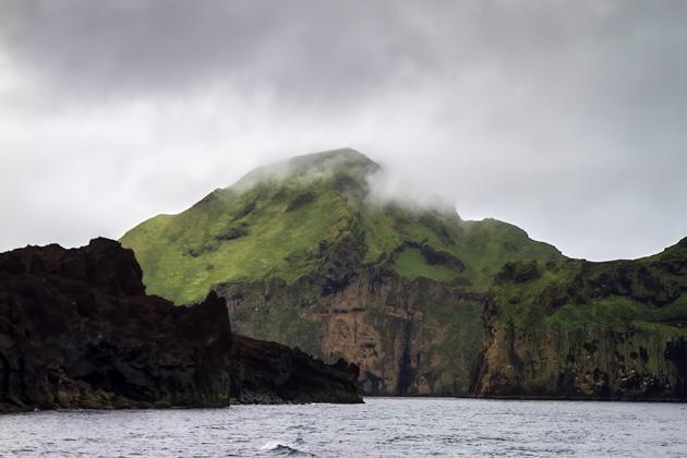 Boat Tour Westman Islands