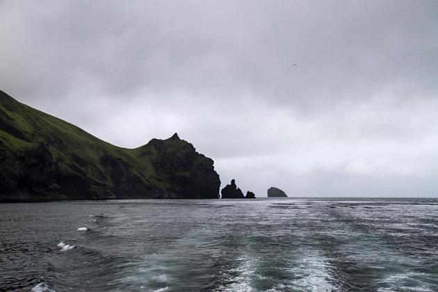 Good Bye Iceland