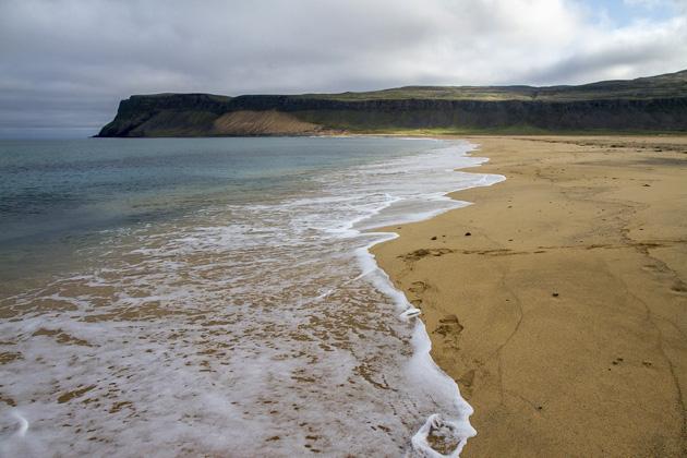 Strand Breiðavík