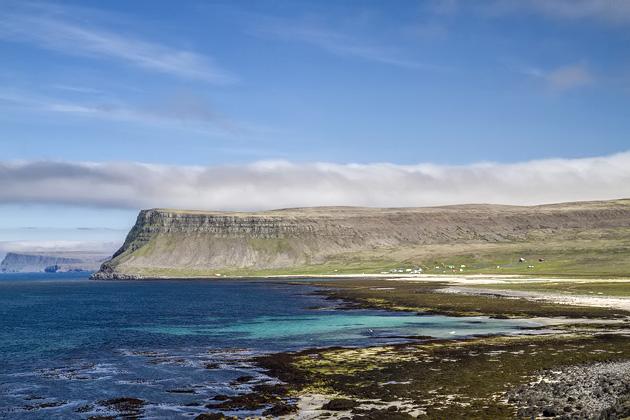 Amazing Beaches Iceland
