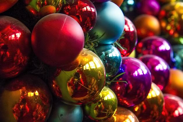 Icelandic Christmas Ornament