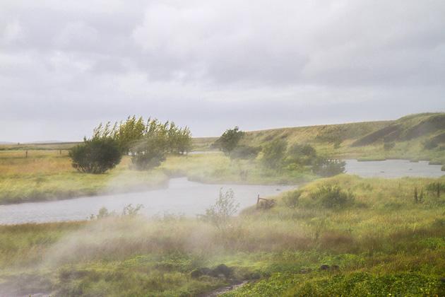 Steam Landscapes