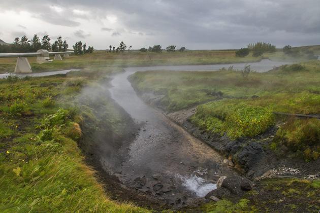 Weird Nature Iceland