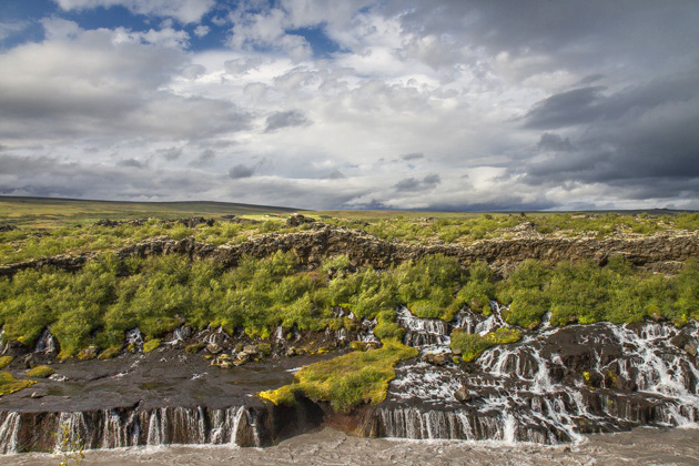Travel Blog Iceland