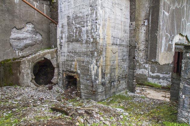 Cement Djúpavík