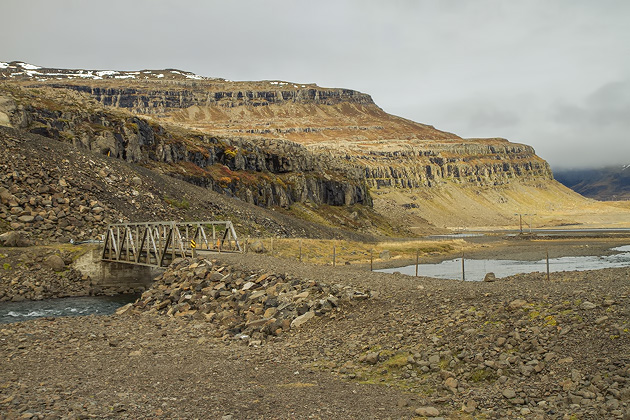 Wild Wild East Iceland