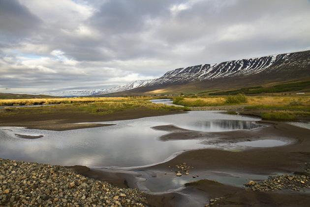 Eyjafjörður Valley