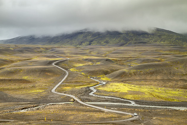 Kjölur Road Trip