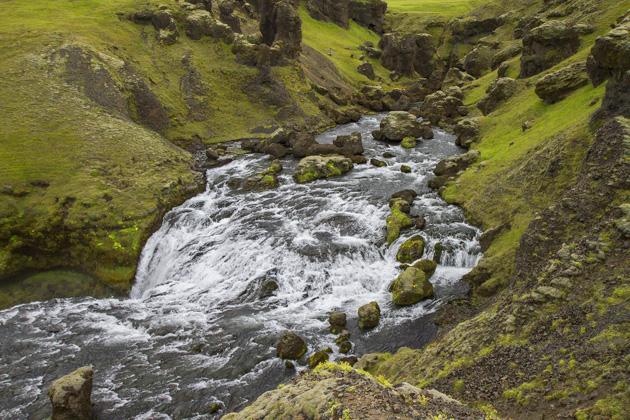 Fimnvorduhals Wandern