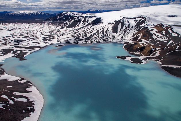 Amazing Lage Iceland