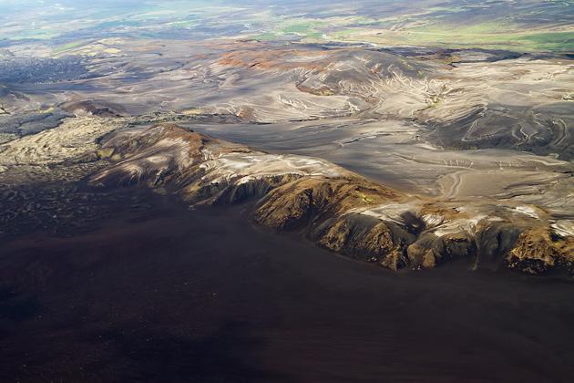 Volcano Ash Iceland