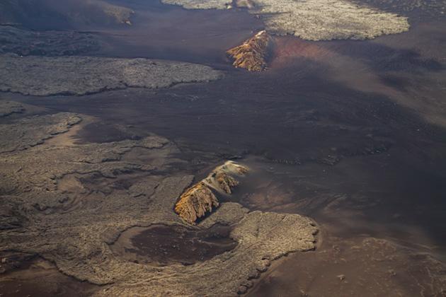 Little Volcanoes Iceland