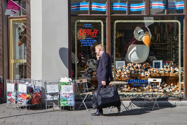 Puffin Business Reykjavik