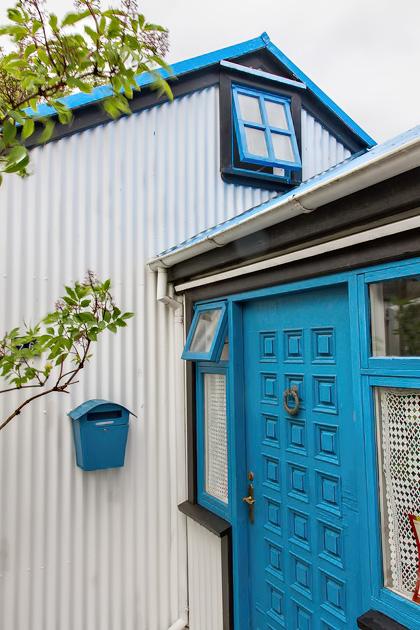 Blue House Reykjavik