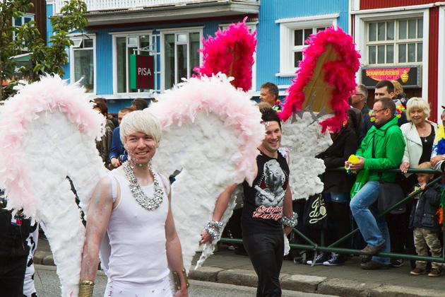 Gay Angle Gay Price Iceland