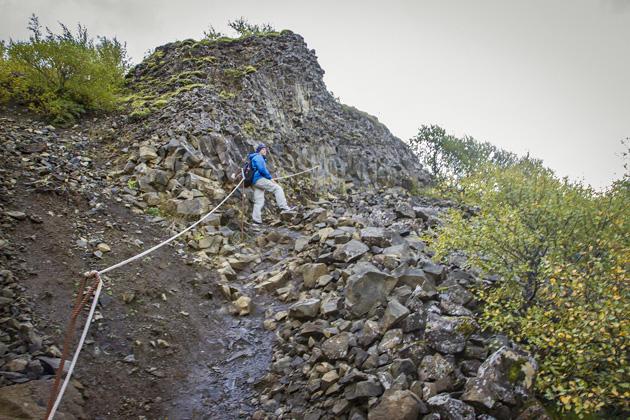 Hiking Blog Iceland