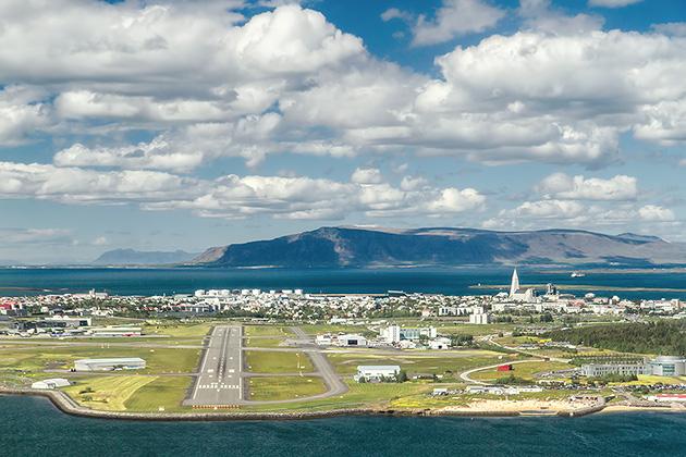 Reykjavik Travel Blog
