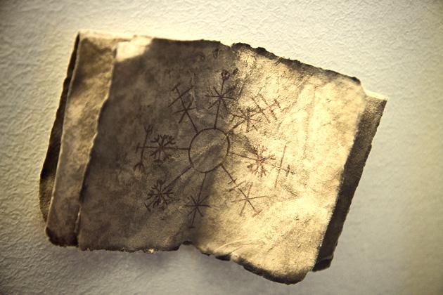Icelandic Sorcery
