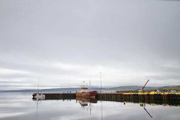 Hólmavík Travel Blog
