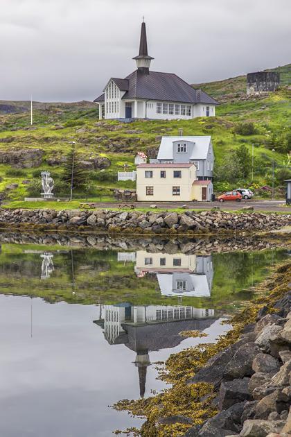 Beautiful Hólmavík