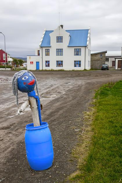 Strange Iceland