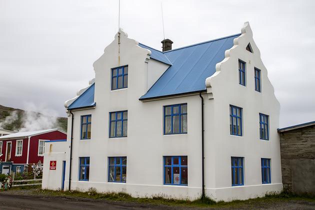 House Hólmavík