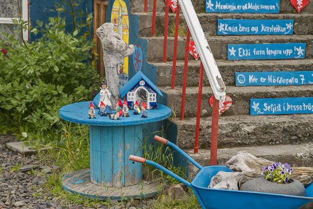 Hólmavík Art