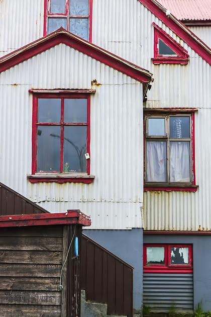 Architecture Iceland