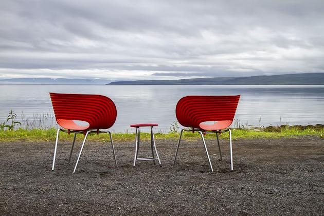 Cafe Hólmavík