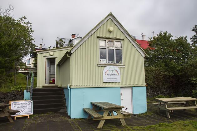 Elf Cafe Hafnarfjörður
