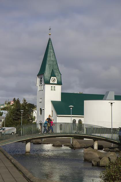Hafnarfjörður Church