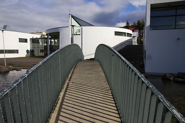 Hafnarfjörður Bridge
