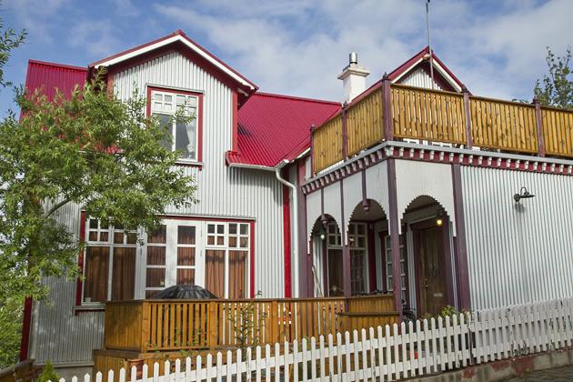 Hafnarfjörður Rent A House