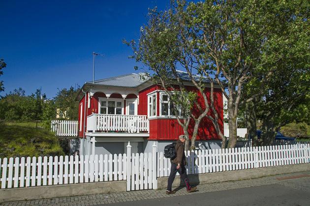 Hafnarfjörður Airbnb