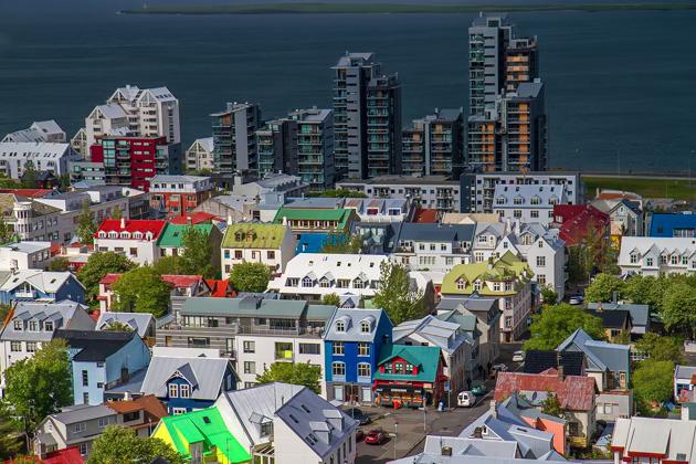 Reykjavik 2013