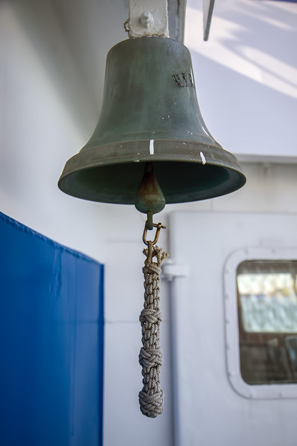 Iceland Bell