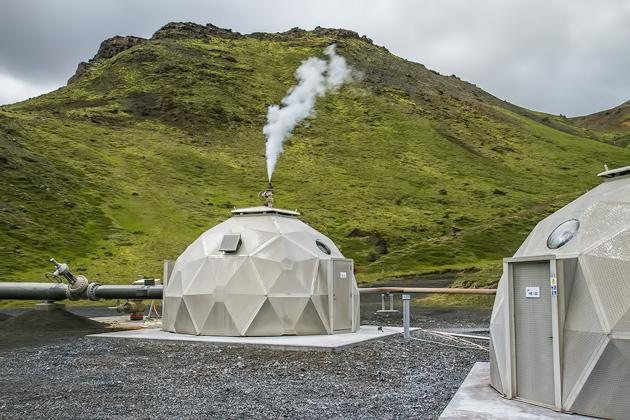 UFO Iceland