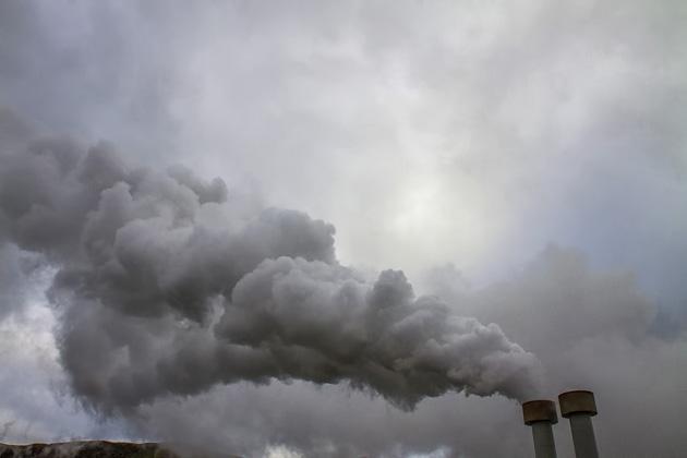 Iceland Energy