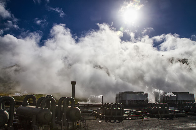 Geothermal Blog