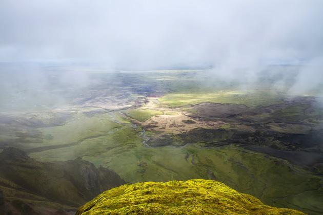 Amazing Hike Iceland