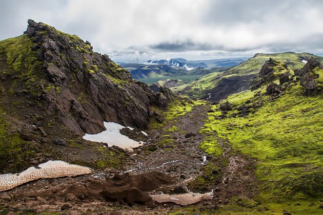 Amazing Landscapes Iceland