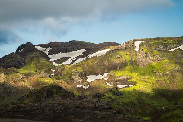 Sun Iceland