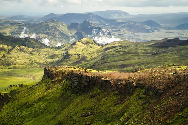 Iceland Fotos