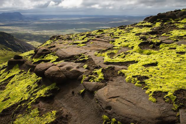 Iceland Wonders