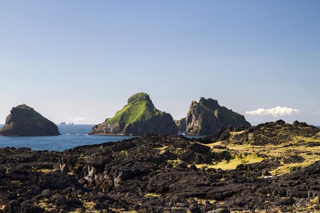 Little Westman Islands