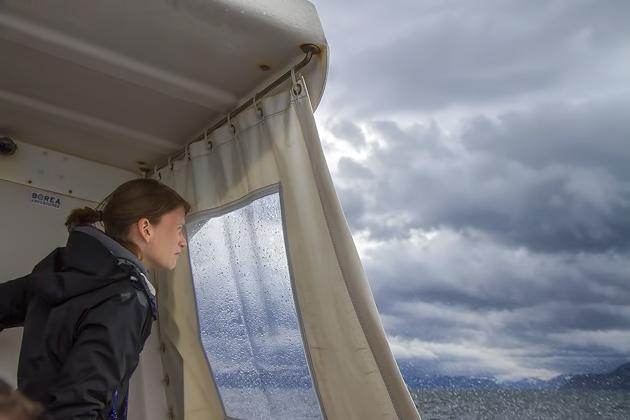 Boat Window